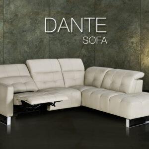 電動沙發推薦|Dante 丹堤全牛皮電動沙發|睡眠王國集團
