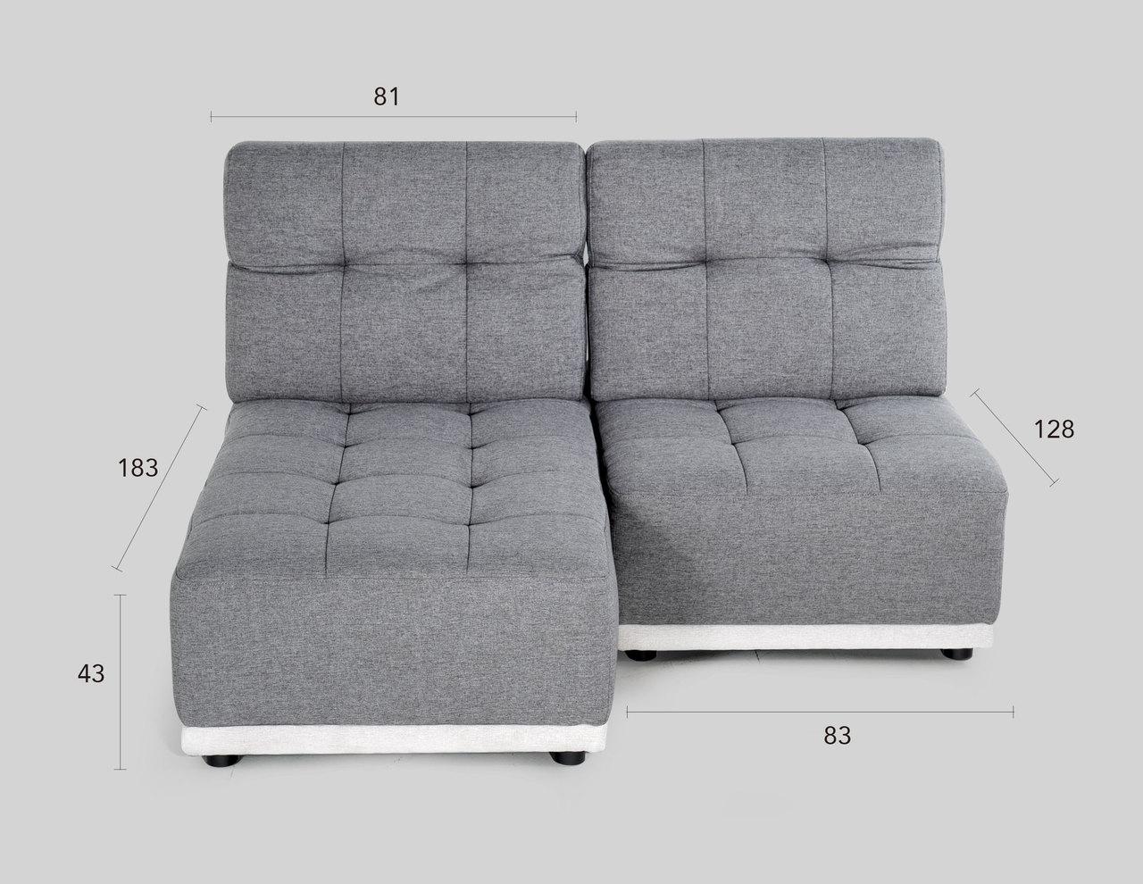 布沙發推薦|Porter 波特多功能布沙發|睡眠王國集團