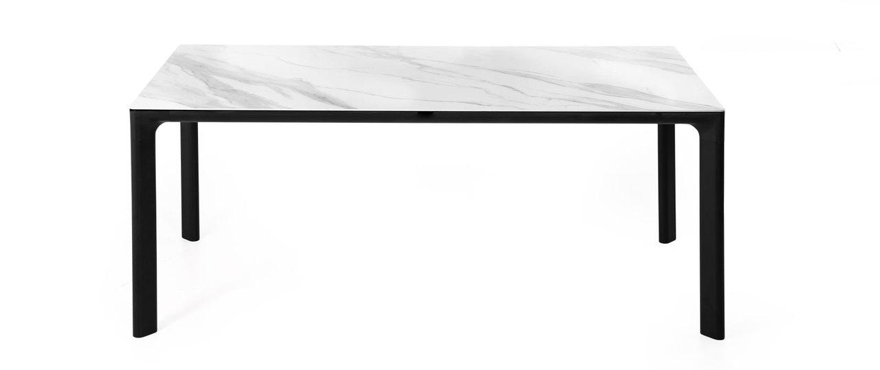 餐桌椅推薦|Aurora 奧蘿菈陶瓷餐桌|睡眠王國集團