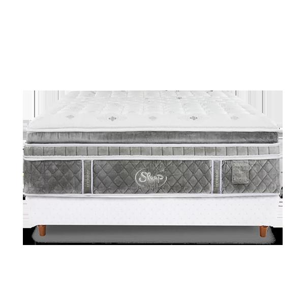 健康床墊mattress Hybrid AVANTGARDE先鋒 睡眠王國集團