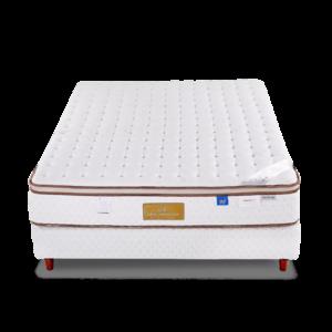 健康床墊mattress|萊儷絲名床 夏琳|睡眠王國集團