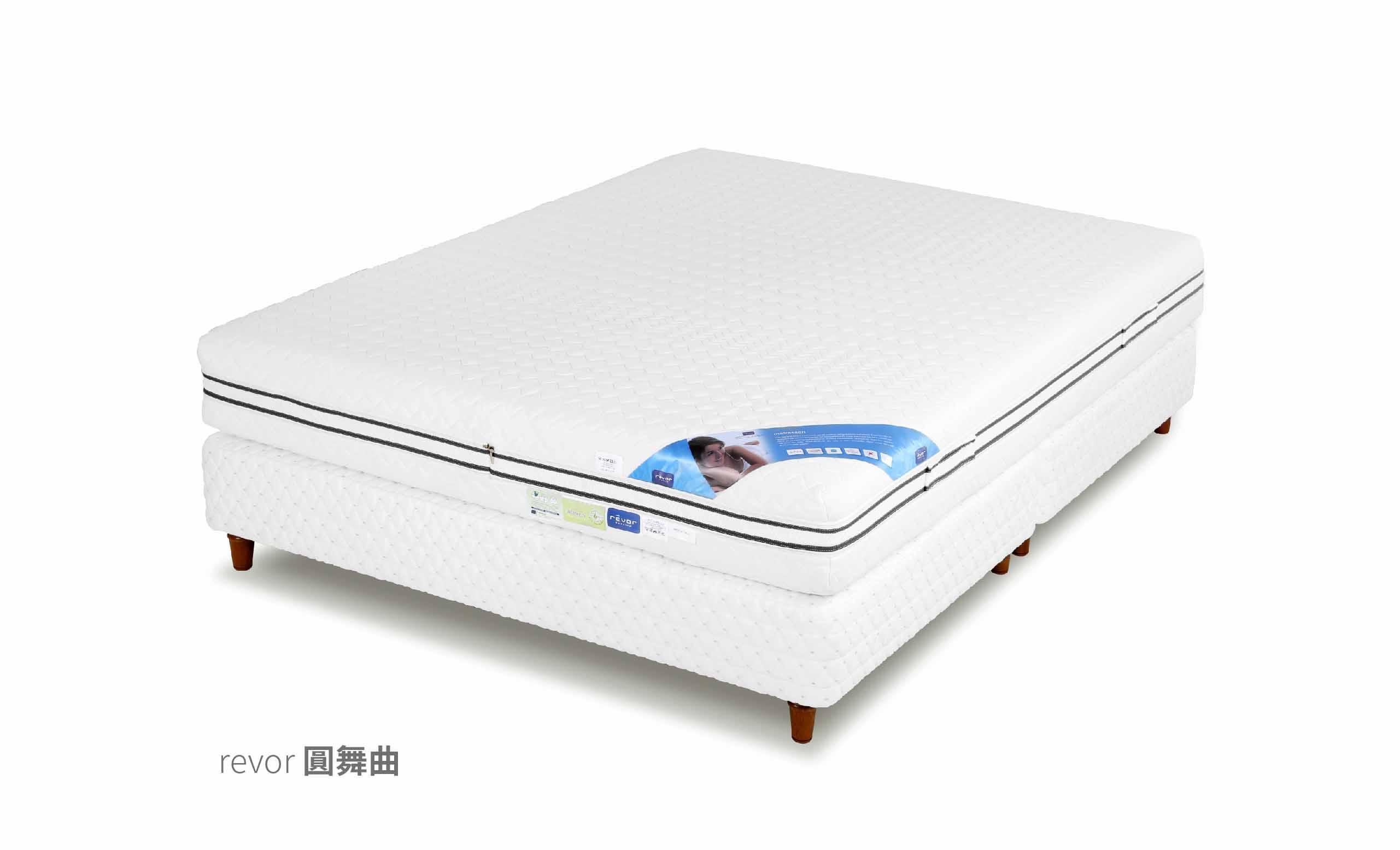 健康床墊mattress|瑞格名床 圓舞曲|睡眠王國集團
